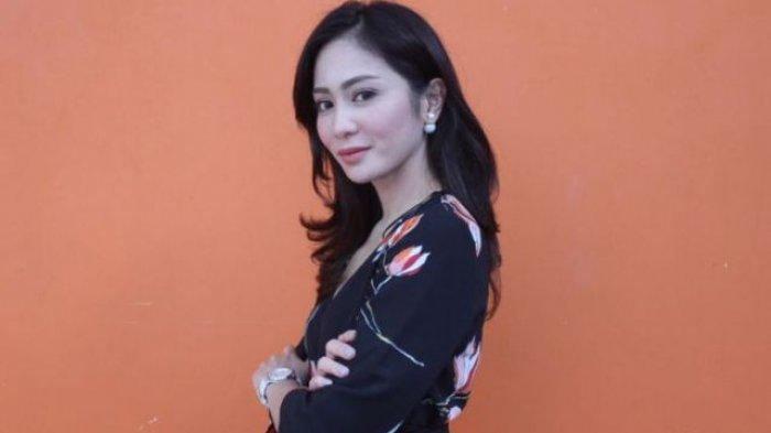 Artis FTV Bunga Zainal Protes Disebut Istri Kedua