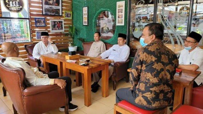 Aceh Tengah Dukung Pengalihan Aset PDGM untuk Dikelola Bener Meriah