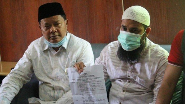 Kisruh di Pendopo Bupati Aceh Barat Berakhir Damai di MAA, Kedua Pihak Sepakat Cabut Laporan