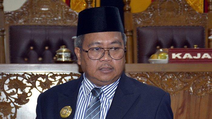 Keuchik di Aceh Barat Akan Diberi Sanksi Jika Shalat 5 Waktu di Masjid tak Jalan