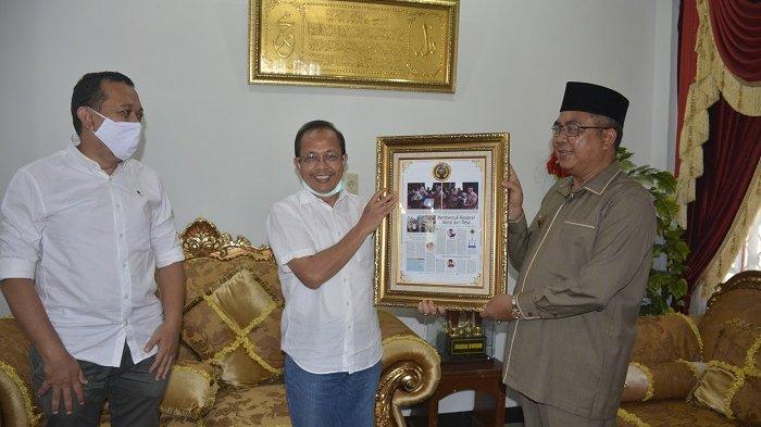 Pemkab Aceh Barat Siap Fasilitasi Pemulangan Warganya dari Luar Negeri, Terdampak Covid-19