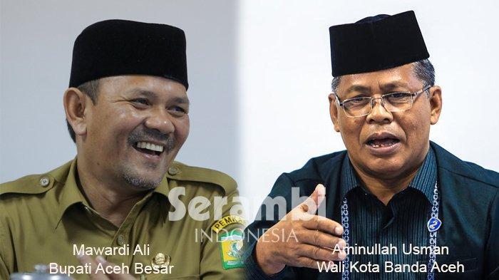 Aceh Besar Enggan Lepas Wilayah untuk Perluasan Banda Aceh, Lebih Pilih Pemekaran