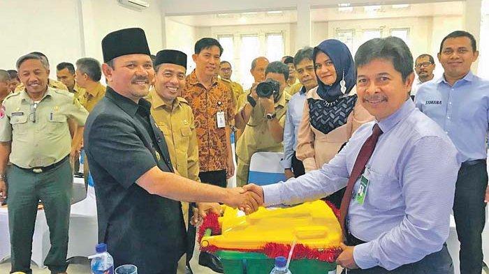 Aceh Besar Gandeng Dunia Usaha Atasi Problem Sampah
