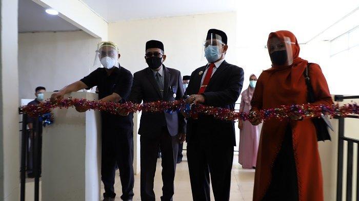 Setelah Resmikan Ruang Pinere RSUD Indrapuri, Aceh Besar juga Siapkan RS Jantho
