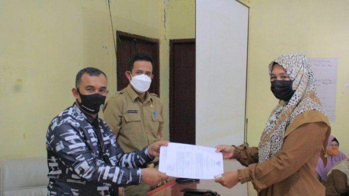 Giliran 380 Guru dan Pimpinan Dayah di Aceh Jaya Terima Insentif Tahap I dari Pemkab, Rp 404.811.000