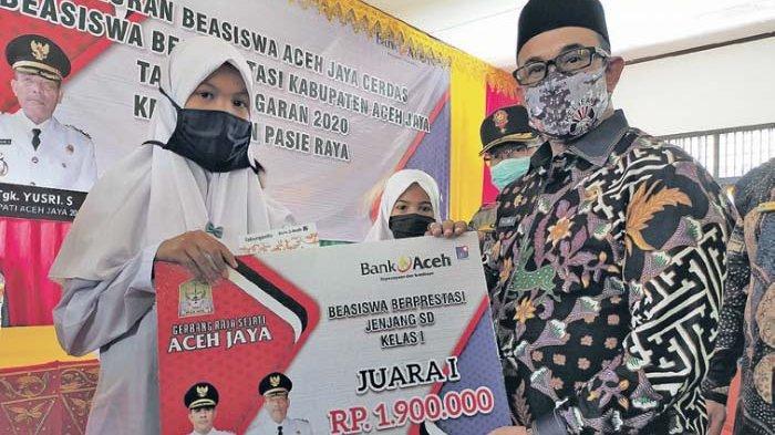 Ketua MPU Aceh Jaya: Semoga Jadi Pelopor Kesejahteraan