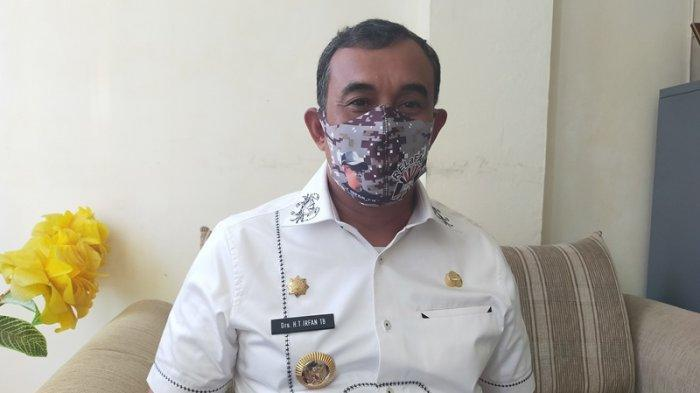 Bupati Aceh Jaya Pastikan Bakal Ada Mutasi Pejabat di Jajarannya, Paling Telat Akhir Bulan Ini