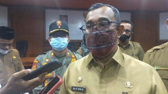 Cegah Penyebaran Covid-19, Aceh Jaya Mulai Berlakukan Jam Malam