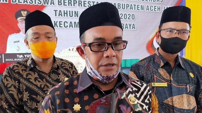 Pria Ditangkap Atas Dugaan Hina Ulama Aceh via Facebook Ternyata PNS KPLP Pelabuhan Calang Aceh Jaya