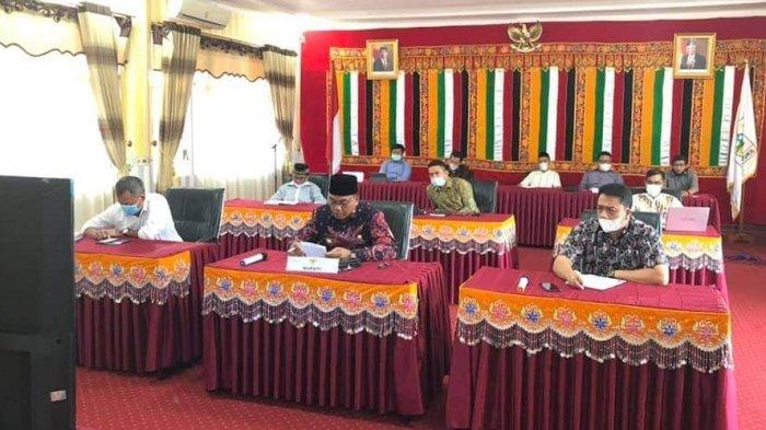 Kemenko Maritim dan Investasi Bahas Percepatan Realisasi Investasi UEA di Aceh Singkil