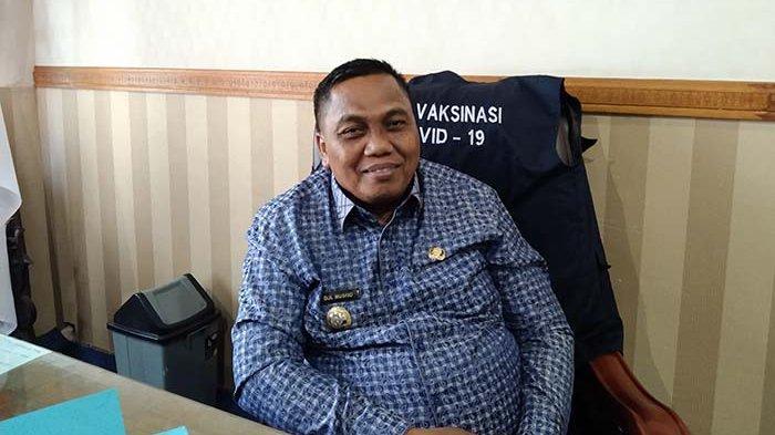 Kasus Corona di Aceh Singkil Meningkat, Dulmusrid Minta Warga tak Bepergian Jauh Saat Lebaran
