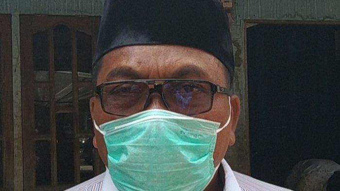 Kecewa, Dulmusrid Lapor ke Luhut Investasi UEA ke Singkil Dikabarkan Batal