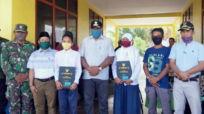 Penerimaan Murid Baru di Aceh Singkil Lebih Banyak Offline