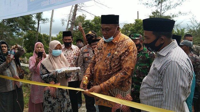 Bupati Aceh Singkil Ingatkan Kepala Desa Hati-Hati Gunakan Anggaran