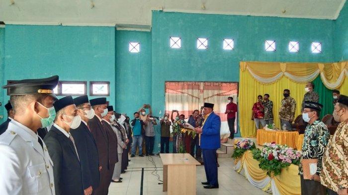 Pemkab Aceh Singkil Segera Lelang Jabatan Eselon II, Kepala BKPSDM: Tinggal Nunggu Izin KASN
