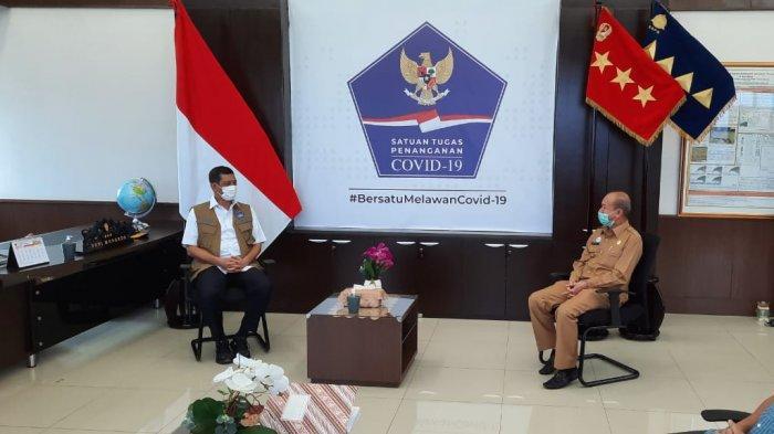 Perbaiki Tanggul di Aceh Tamiang, BNPB Siap Kucurkan Anggaran Rp 30 Miliar