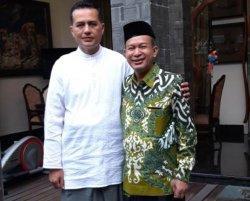 Tamiang Ambil Alih Aset Sumut