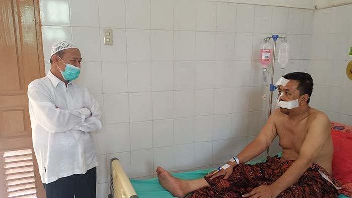 Resah Informasi Penutupan RSUD Aceh Tamiang, Sebagian Pasien Minta Pulang