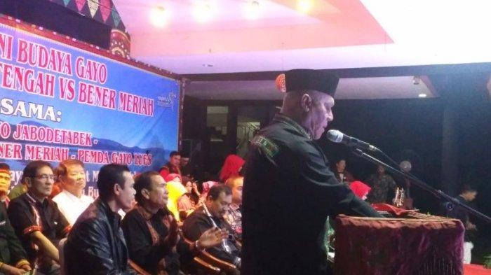 Pariwisata Gayo Jadi Prioritas Pembangunan Pemerintah Provinsi Aceh, Ini yang Akan Dikembangkan