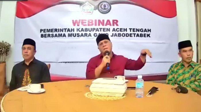 Bupati Aceh Tengah Siap Populerkan Tari Guel di Mancanegara, Sudah Direkam dalam Bentuk Film
