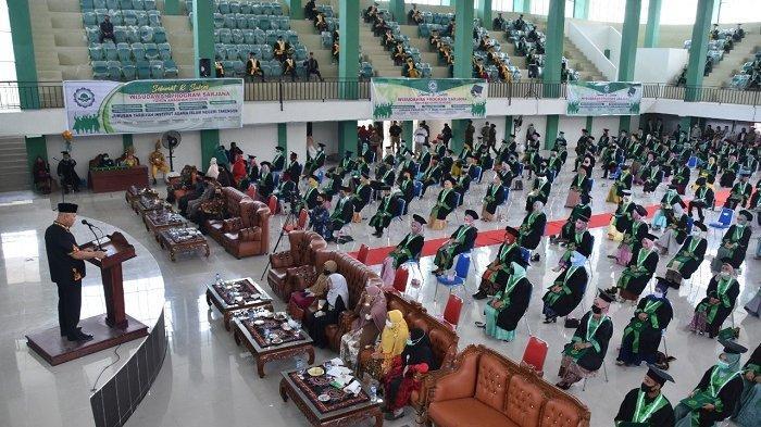 IAIN Takengon Kini Miliki Prodi Pariwisata Syariah, Satu-satunya di Aceh