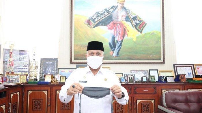 Tak Dilibatkan dalam Proyek Rp 17 M, Bupati Aceh Tengah Diancam Dibunuh oleh Wakilnya