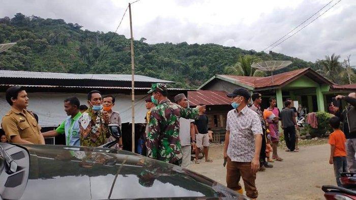 37 Rumah Rusak Diterjang Longsor di Aceh Tenggara, Ini Nama-nama Korbannya