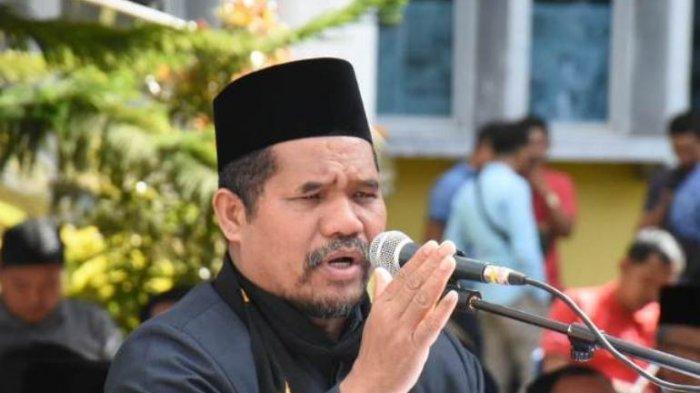 Bupati Sarkawi Sesalkan Disdik Aceh, Dinilai tak Berkoordinasi Terkait Isu Penutupan SMAN 3 Bukit