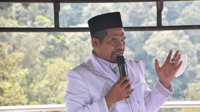 Bupati Sarkawi Keluarkan Surat Edaran Shalat Idul Fitri Terapkan Protkes di Bener Meriah
