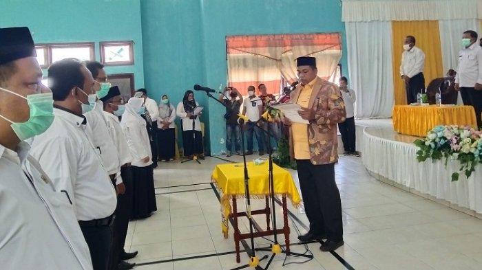 Mei Bulan Depan, Pemkab Aceh Singkil Lelang Jabatan Kepala Dinas, Ini Daftarnya