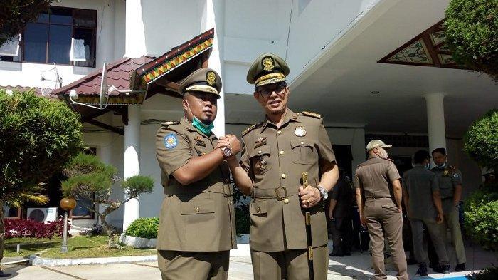 Kasatpol PP/WH di Aceh akan Adopsi Penerapan WH Kampung dari Gayo Lues