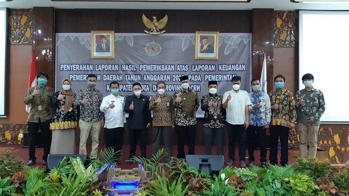 Pemkab Gayo Lues Raih Opini WTP ke-7, BPK RI Perwakilan Aceh: Masih Banyak yang Harus Diperbaiki