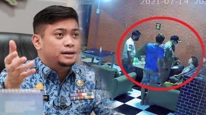 Kasus Pemukulan Ibu Hamil, Bupati Gowa Berharap Sekretaris Satpol PP Mardhani Hamdan Dihukum Berat
