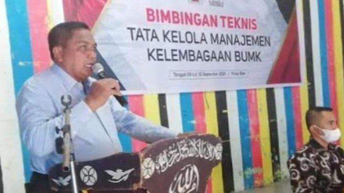 Bupati Aceh Singkil Ingatkan Pengurus BUMK Harus Hasilkan PAD