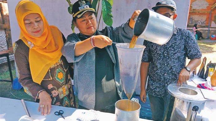 Dekranasda Kota Perkenalkan Kopi Aceh