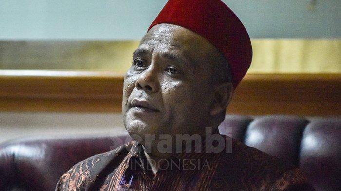 Hadiri Peresmian Sekber Pemenangan Jokowi-Ma'ruf Amin, Abusyik dan Kajati Aceh Dipanggil Panwaslih