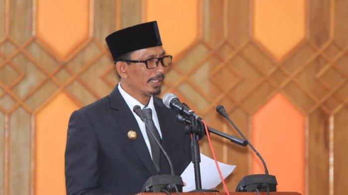Bupati Aceh Selatan Tgk Amran Ajak Masyarakat Doakan Kesembuhan Gubernur Aceh