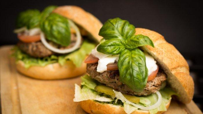 Hati-Hati ya Bunda, Makan Junk Food Saat Hamil Bayak Risikonya untuk Tubuh dan Janin