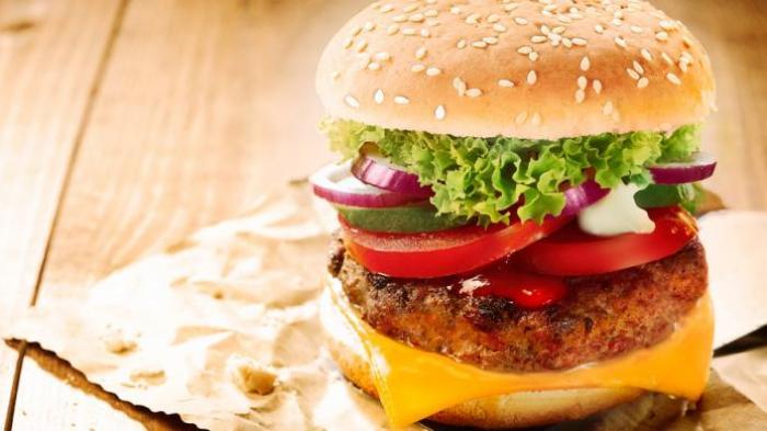 Ini 6 Bahaya Makanan Cepat Saji Terhadap Kesehatan, Jika Sering Mengonsumsinya