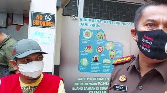 Jadi Buronan 2 Tahun, Mantan Keuchik Terpidana Korupsi di Lhokseumawe Kabur ke Malaysia Ditangkap