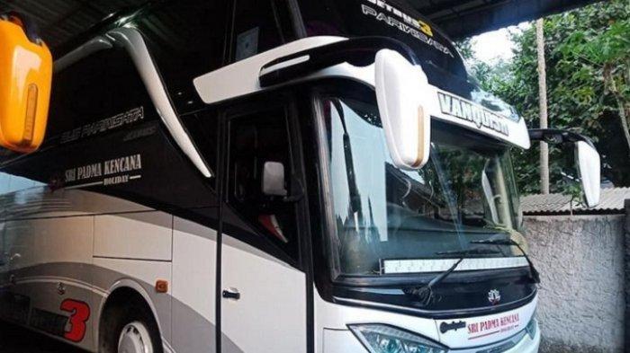 Bus Pariwisata Jatuh ke Jurang di Sumedang Akibat Rem Blong, Ini Spesifikasinya