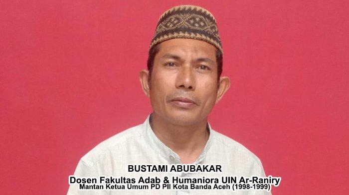 Instruktur Lantang Berkepribadian Teladan (In Memoriam Prof. Dr. H. Farid Wajdi Ibrahim, MA)