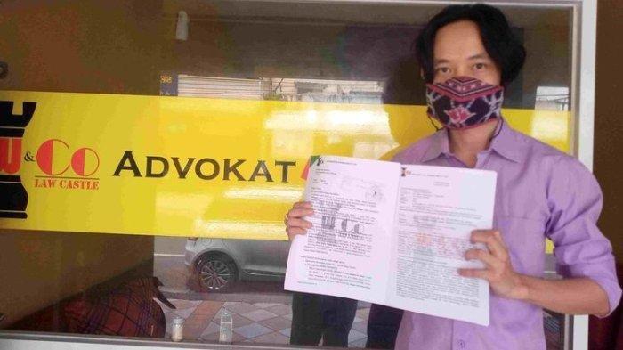 VIRAL Anak Gugat Ibu Kandung Gara-gara Mobil Fortuner: Bayar Sewa Rp 200 Juta atau Rumah Disita