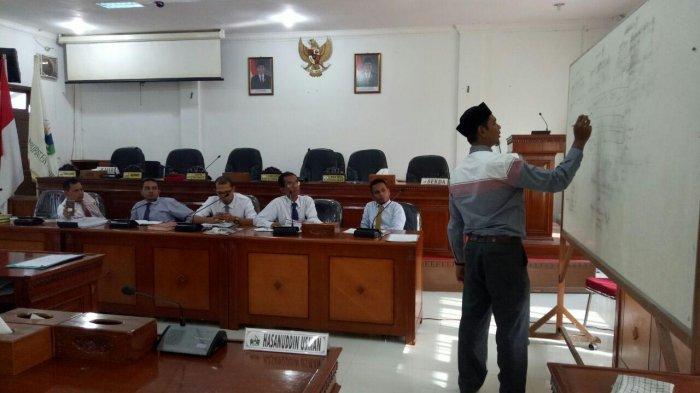 SK KIP Bireuen Sudah Terbit, Pelantikan Akan Segera Dilakukan