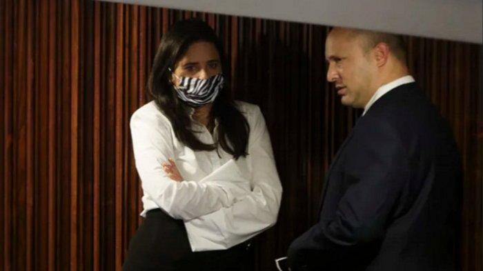 Naftali Bennett, Calon PM Israel, Ternyata Mantan Anak Didik Netanyahu, Siap Meneruskan Kebijakannya
