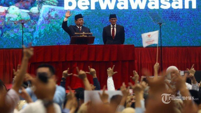 Deretan Elite Politik Tanggapi Pidato Kebangsaan Prabowo Subianto, Dari Rachmawati hingga AHY