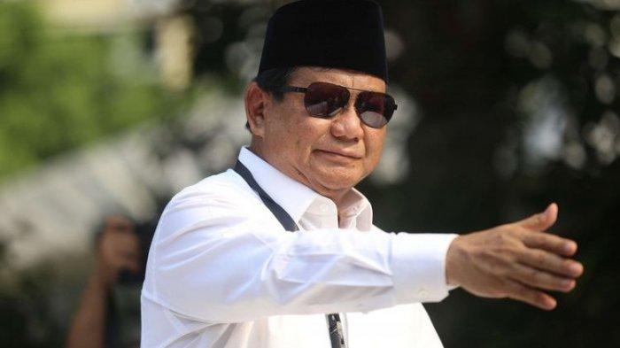 20 Tahun Dicekal, Kenapa Kini Prabowo Diizinkan Lagi ke Amerika? Takut RI Jatuh ke Tangan Cina?