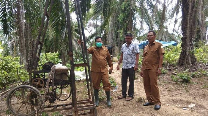Pengebor Minyak Meninggal Dihantam Pipa Saat Bekerja, Polisi Turun Tangan Lakukan Penyelidikan