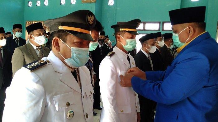 Ratusan Pejabat di Aceh Singkil Dimutasi