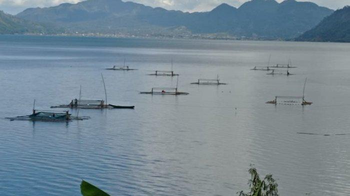 Pengoperasian 'Cangkul Padang' di Danau Laut Tawar Ancam Kelestarian Ikan Depik